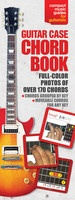 Guitar Case Chord Book in Full Color