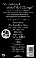 The Little Black Book of AC/DC