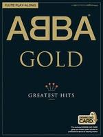 ABBA Gold - Flute Playalong
