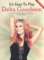 It's Easy To Play Delta Goodrem Revised Edition