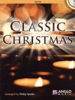Classic Christmas - Flute