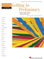 Getting To Preliminary - The New Mix