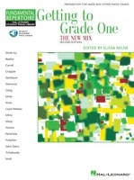 Getting To Grade One - The New Mix Bk/OLA