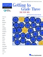 Getting To Grade Three - The New Mix