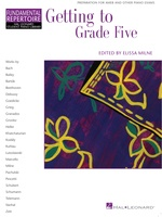 Getting To Grade Five