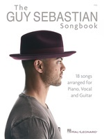 The Guy Sebastian Songbook