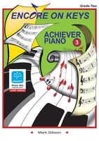 Encore On Keys - Achiever Series 3