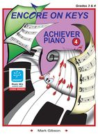 Encore On Keys - Achiever Series 4