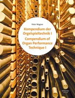 Compendium of Organ Performance Technique, Vol. 1 & 2
