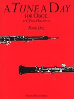 A Tune A Day for Oboe Book 1