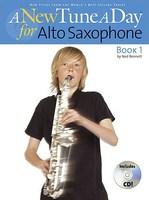A New Tune A Day for Alto Saxophone Book 1