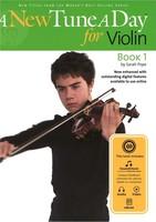 A New Tune A Day for Violin Book 1