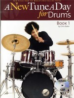 A New Tune A Day for Drums Book 1