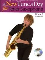 A New Tune A Day Tenor Sax Book 1