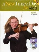 A New Tune A Day Viola Book 1