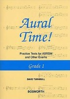 Aural Time Gr 1 Turnbull Abrsm