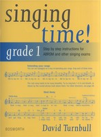 Singing Time Gr 1 Turnbull Abrsm