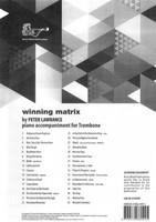Winning Matrix for Trombone