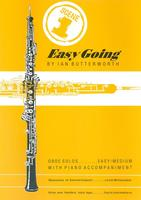 Easy Going for Oboe