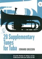 20 Supplementary Tunes for Tuba