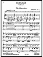 Wye Flute Encores Vol.1(Arc)