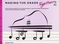 Making The Grade Together Piano Duets 2