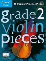 Grade 2 Violin Pieces