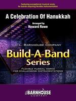 A Celebration of Hanukkah