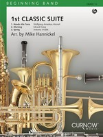 1st Classic Suite