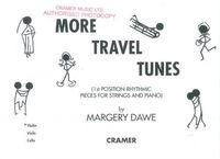 More Travel Tunes for Violin