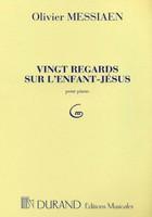 Vingt Regards Sur L'Enfant - Jesus