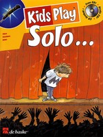 Kids Play Solo Oboe