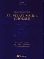 371 Four-Part Chorales - Part 1 Eb Treble Clef