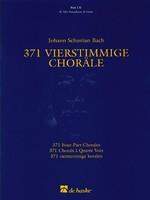 371 Four-Part Chorales - Part 2 Eb Treble Clef