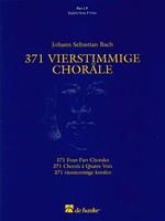 371 Four-Part Chorales - Part 2 F