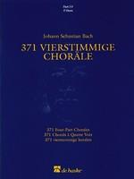 371 Four-Part Chorales - Part 3 F