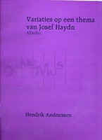 Variations on a Theme by Josef Haydn