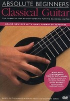 Absolute Beginners - Classical Guitar DVD