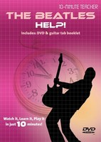 10-Minute Teacher The Beatles Help!