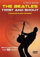 10-Minute Teacher The Beatles Twist & Shout