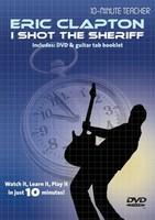 10-Minute Teacher Eric Clapton I Shot The Sheriff