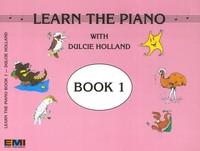 Learn The Piano Book 1