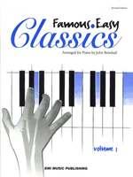 Famous Easy Classics Volume 1