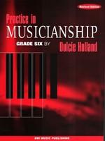Practice In Musicianship Grade Six