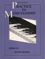 Practice In Musicianship Grade Seven
