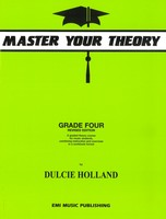 Master Your Theory Grade Four