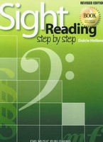 Sight Reading Step By Step Book 2