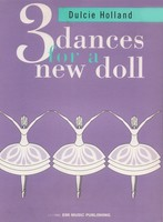 Three Dances for a New Doll