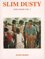 Slim Dusty Song Book Vol. 7