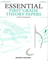 Essential First Grade Theory Papers
